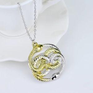 Jewelry - Auryn Replica Pendant Atreyu The Neverending Story